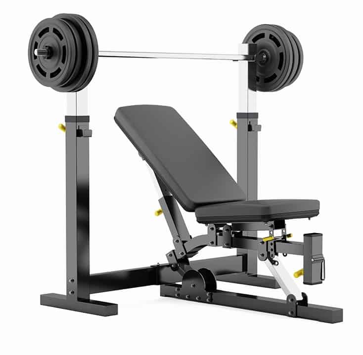 The Best Adjustable Weight Bench 2019 Weight Bench Depot